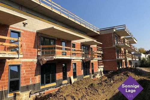 Neubau! Stilvolle Erstbezugswohnung mit Terrasse im Zentrum Feldbachs!