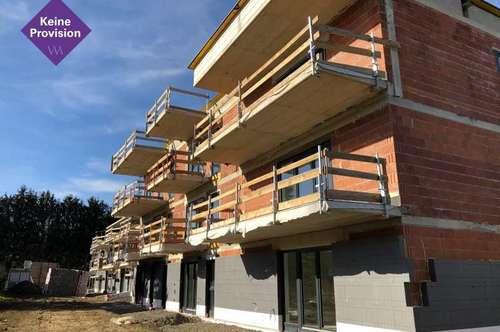 Provisionsfrei! Moderne Neubauwohnungen im Zentrum von Feldbach!