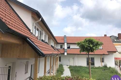 Wunderschöne Erstbezugswohnung im Herzen von Fürstenfeld ...!
