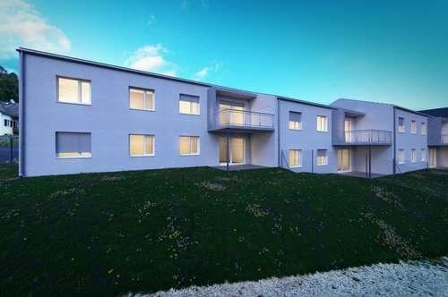 Provisionsfreie Neubauwohnung mit schönem Balkon in Grafendorf bei Hartberg ...!
