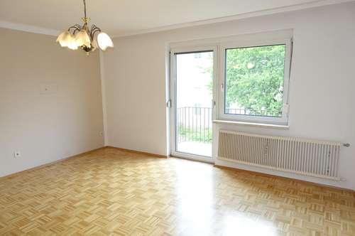 Große 4-Zimmer-Wohnung mit Balkon in Feldbach ...!