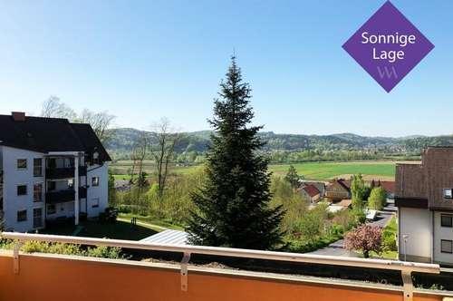 Mietwohnung mit Terrasse und Parkplatz nähe Feldbach ...!