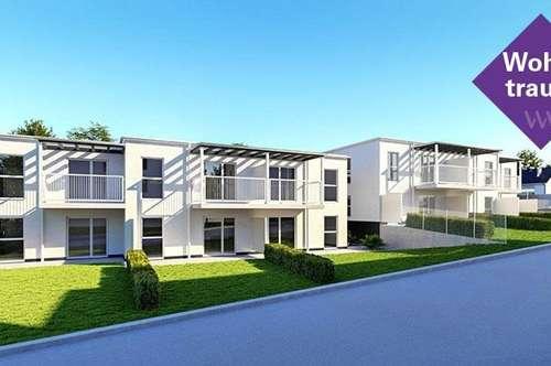 Provisionsfrei! Exklusive Neubauwohnungen im Herzen von Gleisdorf!