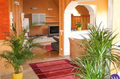 Schöne Maisonettewohnung in zentraler Lage in Fürstenfeld ...!