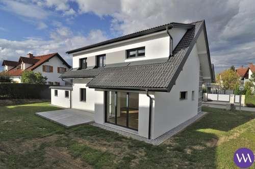 Modernes, hochwertiges Neubau-Einfamilienhaus (143 m²) in Ruhelage in Fürstenfeld..! PROVISIONSFREI.