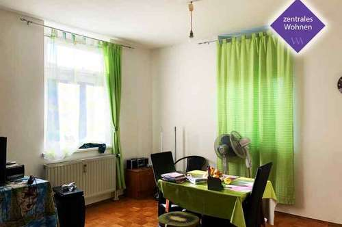 Zentrale, günstige Wohnung im schönen Feldbach ...!