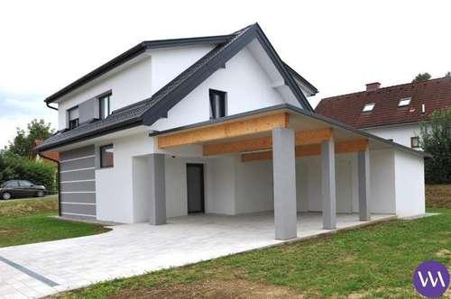 Modernes, hochwertiges Neubau-Einfamilienhaus (121 m²) in Ruhelage in Fürstenfeld..! PROVISIONSFREI.
