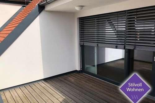 Leistbarer Luxus mit 2 Schlafzimmer mitten in Feldbach ...!