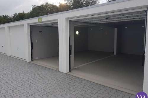 Doppel - Garage oder Lagerraum zur Miete in Graz- Liebenau...!