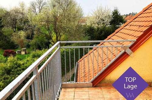 Helle 70m²-Wohnung mitten in Fürstenfeld mit Terrasse ...!