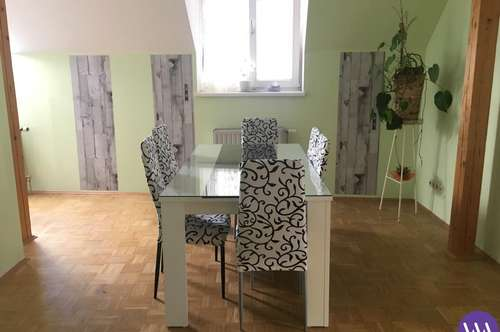 Provisionsfrei! Sehr helle 3-Zimmer-Wohnung in Feldbach ...!