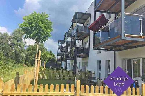 Moderne Mietwohnung mit Balkon in Gleisdorf ...!