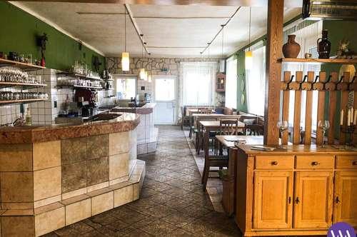 Betriebsbereites Gasthaus in Eichkögl ...!