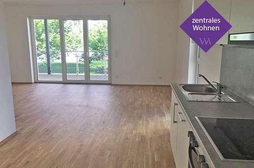 Neuwertige Mietwohnung mit Balkon in Gleisdorf ...!