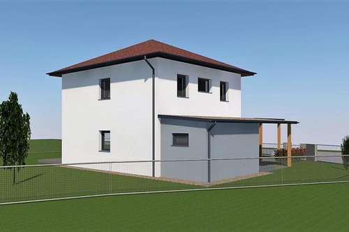 Traumhaftes Plusenergie Einfamilienhaus auf großzügigem Grundstück ...! Erstbezug!
