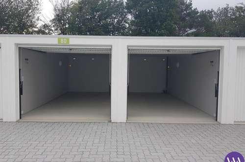 Doppel - Garage oder Lagerraum nähe Autobahnauffahrt Graz Ost...!