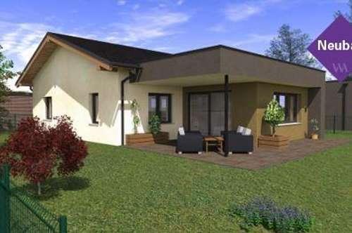 Provisionsfreie Doppelhäuser in Bungalowbauweise in Grafendorf ...!