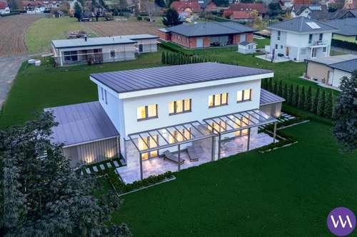 Bauabschnitt 2 in Planung! Doppelhaus in toller Lage in Leitersdorf im Raabtal! Provisionsfrei!