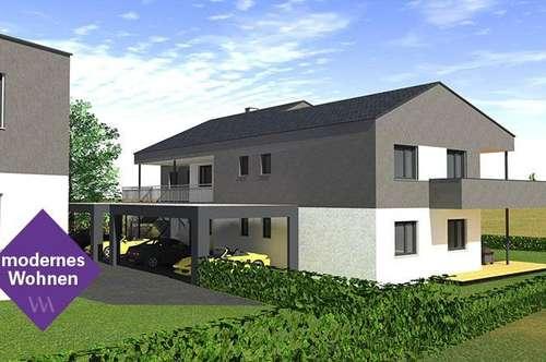 Exklusives Neubauprojekt mit 12 Wohneinheiten in Seiersberg-Pirka!