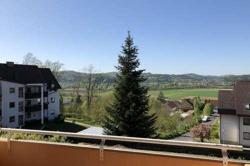 Mietwohnung mit sonniger Terrasse und Parkplatz nähe Feldbach ...!