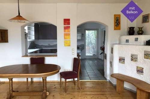Gemütliches Einfamilienhaus mit großzügigem Grundstück in sonniger Lage!