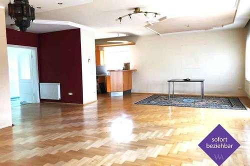 Schönes Miet-Haus mit großem Wohnraum nähe Feldbach ...!