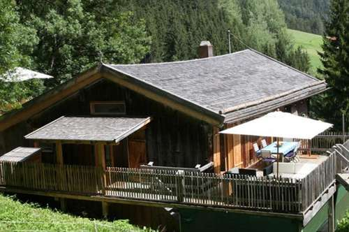 Top Chalet - Nähe Lech am Arlberg