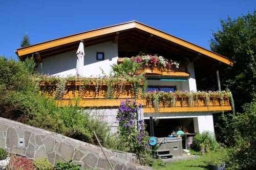 Landhaus im Stubaital