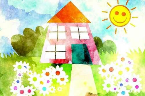 Großes Einfamilienhaus mit vielen Optionen