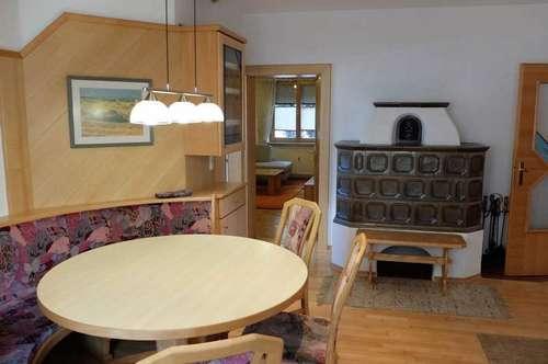 Im schönen Zillertal – gepflegte 3-Zimmerwohnung