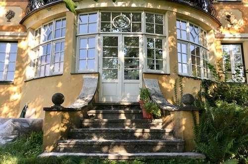 Edle Rarität-Villa in Hötting