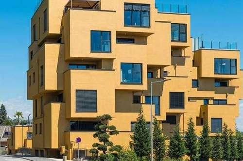 Luxüriöses Penthouse mit 91 m² großer Dachterrasse, Jacuzzi und Sauna in Seiersberg!