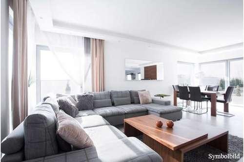 Kehlberg: Perfekte Familienwohnung mit großer Terrasse in Ruhelage!