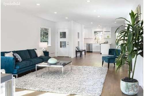 Erstbezug: Ruhig gelegene Gartenwohnung am Kehlberg ~ Provisionsfrei für Käufer!