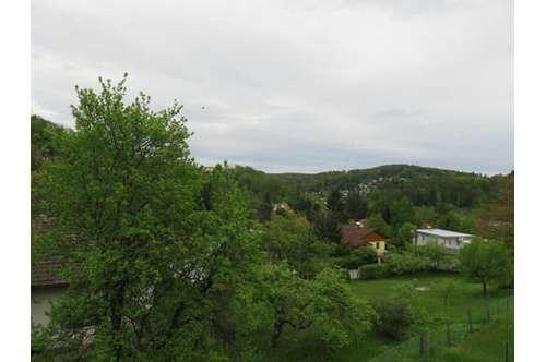 Mariatrost für Anleger und Endverbraucher ~ absolut idyllische Lage ~ 2 Zimmer mit Garten!