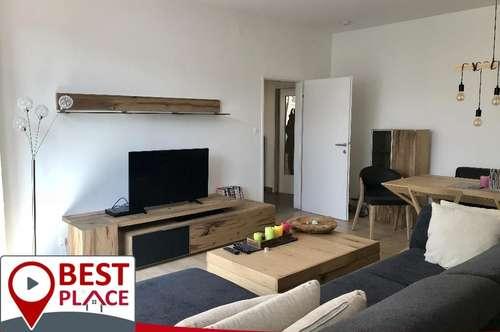 Großzügige Wohnung in Villach, gute Lage, sehr guter Zustand