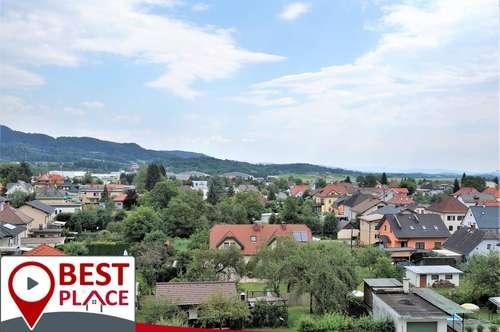 BAUEN zu ZWEIT -Grundstück und Bewilligtes Bauprojekt für 2 Wohnungen in toller Lage in Klagenfurt