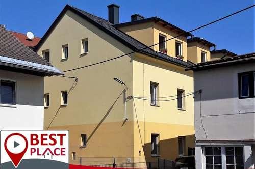 Zinshaus in Klagenfurt mit 9 Einheiten - gut belegt