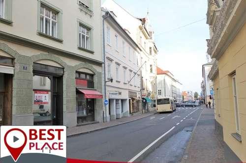 Ihr Geschäftslokal im Herzen von Klagenfurt