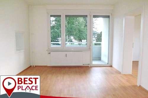 Klagenfurt-Welzenegg: leistbare 3 Zimmer - Wohnung für Jungfamilie