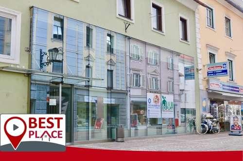 Geschäftslokal in St.Veit an der Glan. Modern, Hochwertig, Kernsaniert!