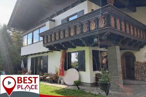 Velden am WÖRTHERSEE: Schönes Wohnhaus mit traumhaftem Blick auf den Wörthersee