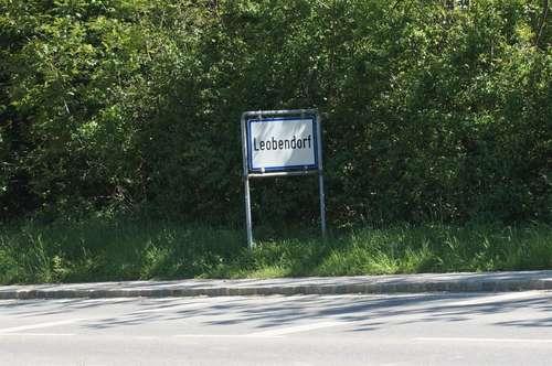 BAUTRÄGER! Sonnige Baugründe Nähe Burg Kreuzenstein