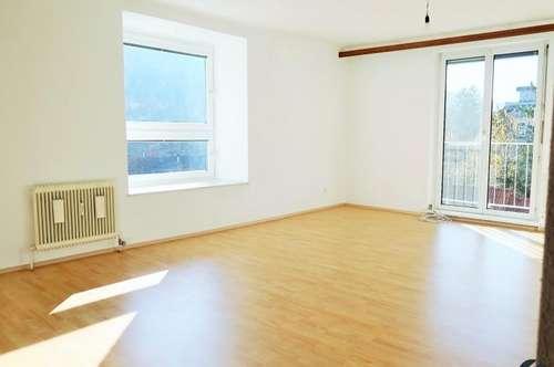 3 Zimmer Wohnung in Naturlage!