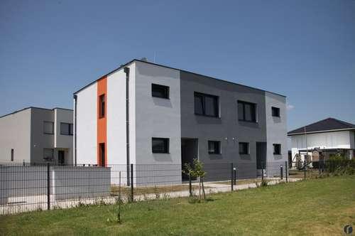 Erstbezug! Moderne Neubau Doppelhaushälfte - schlüsselfertig