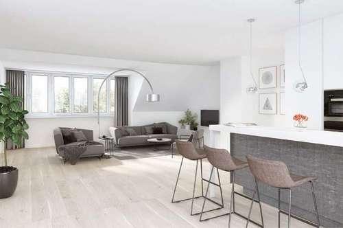 Leben an der Donau: Neubau Wohnungen in Top-Lage im Zentrum von Tulln