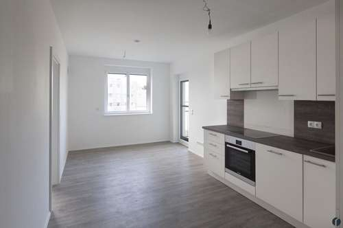 Moderne 3-Zimmer Wohnung in zentraler Lage
