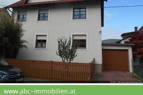 Top gepflegtes bezugsfertiges Miethaus, 220 m2 Wohnfläche,sonnige Grünruhelage