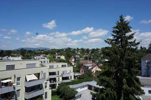 Wunderschöne 3-Zimmerwohnung in Erstbezugszustand - 8010 Graz-Waltendorf!