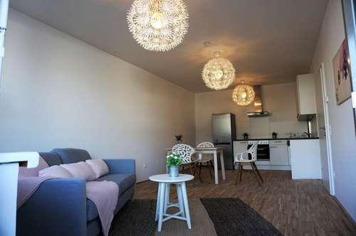 Provisionsfreie - 3-Zimmer-Wohnung mit großem Balkon - FH-Joanneum!